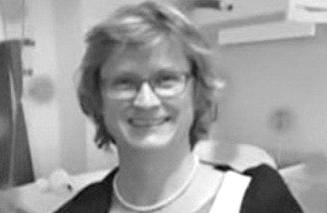 Dr. Andrea Preuss
