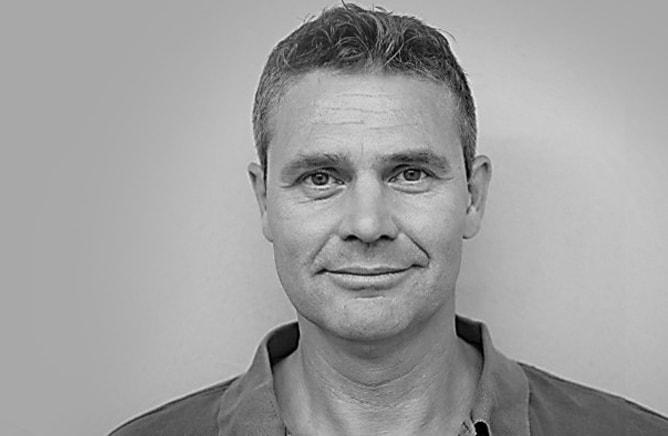 Dr. med. vet. Michael Hiestand